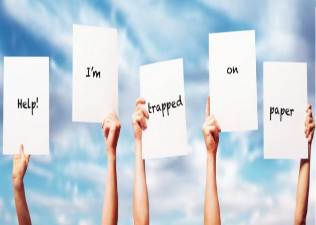 21 aplicaciones que te ayudarán a dejar tu negocio casi sin papeles en 2014