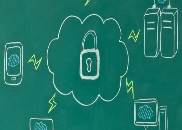 5 maneras de proteger tu nube de intrusos