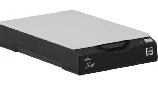 Fujitsu presenta su mini escáner ultracompacto fi-65F