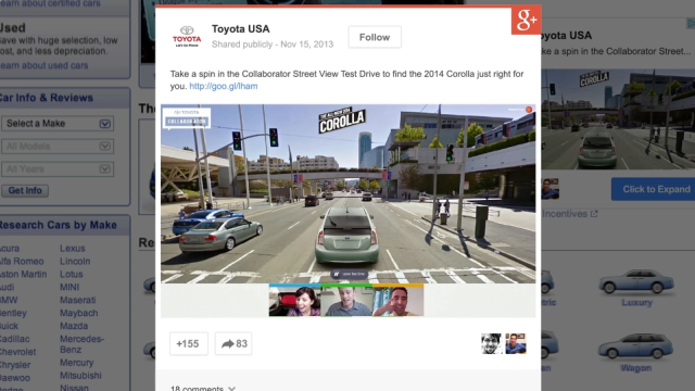 google-post+-ad