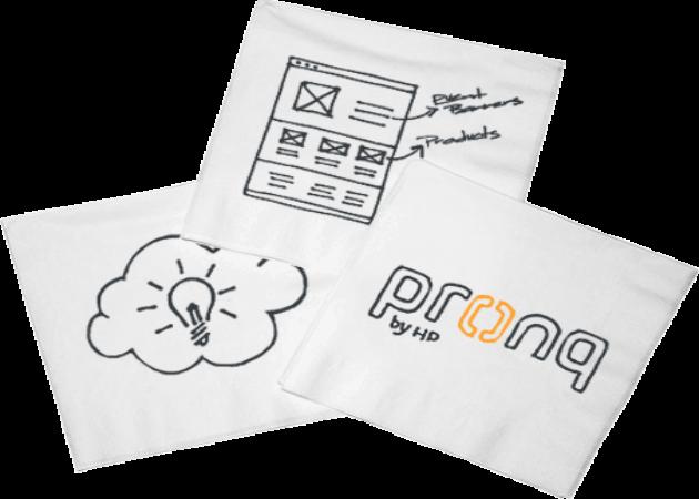 HP lanza Pronq, nuevo portal para vender su software online