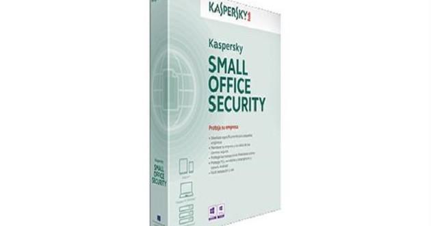 Kaspersky Lab lanza una nueva versión de su solución de seguridad para pymes