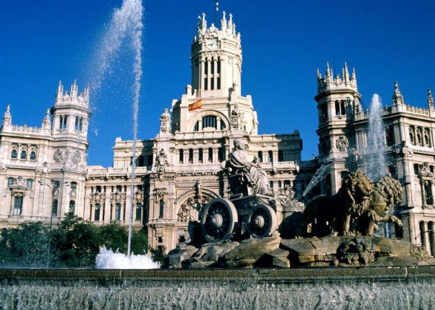Microsoft y el Ayuntamiento de Madrid ponen en marcha el portal conectandomadrid.com
