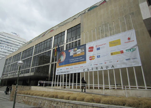 El Salón MiEmpresa vuelve a Madrid