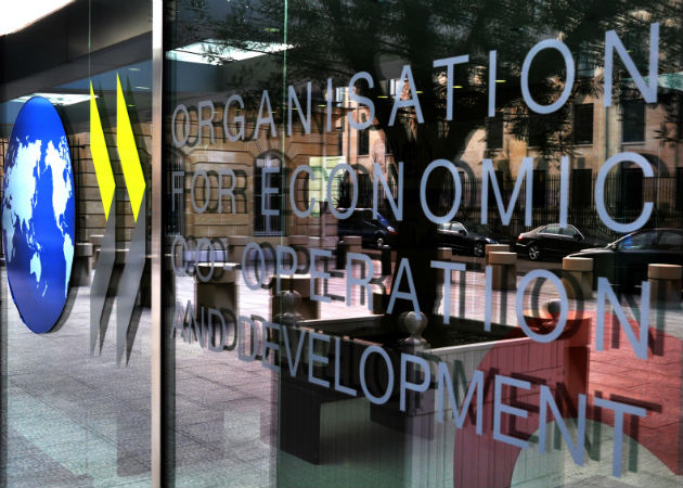 La OCDE dará a conocer su informe sobre la reforma laboral