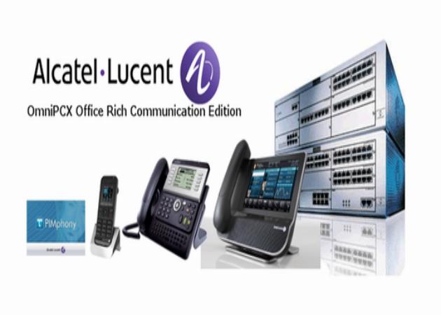 Alcatel-Lucent ofrece a las pymes probar su nueva solución de UC gratis durante 60 días