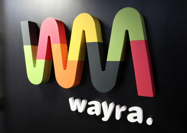 Wayra abre una nueva convocatoria global de proyectos