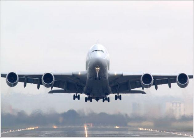Desde hoy ya se pueden usar dispositivos electrónicos en despegues y aterrizajes en España