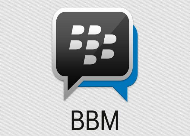 Cómo usar BlackBerry Messenger en tu teléfono Android