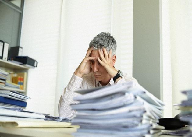El 75% de los trabajadores pediría implantar medidas de trabajo flexible para reducir el estrés