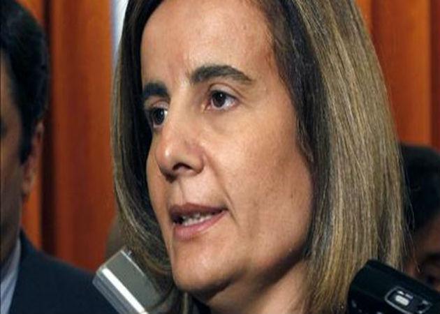 La ministra de Empleo asegura que se ha estabilizado el mercado laboral