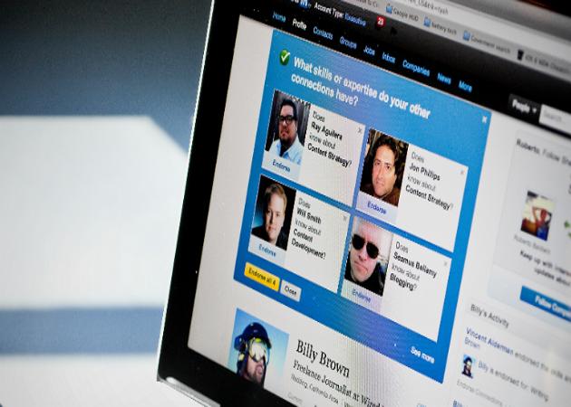 Algunos errores que deberías evitar en LinkedIn