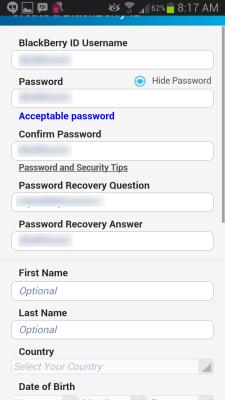 UsernamePassword1