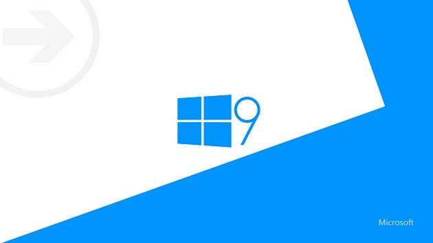 Windows 9 podría ver la luz en abril de 2015