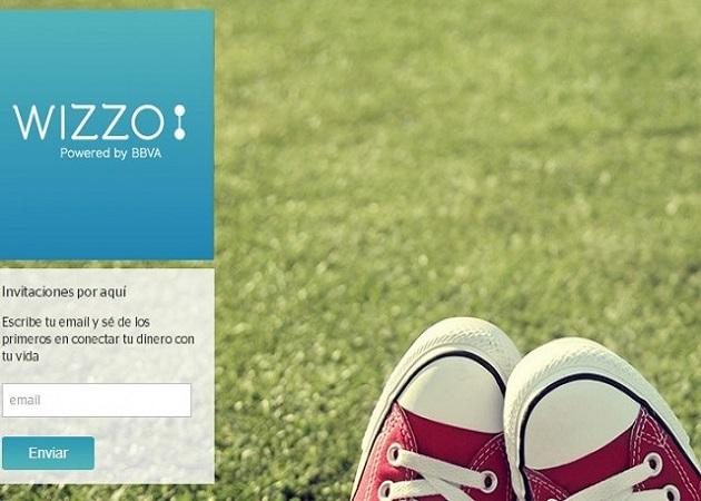 BBVA presenta Wizzo, su primer producto nativo digital en España