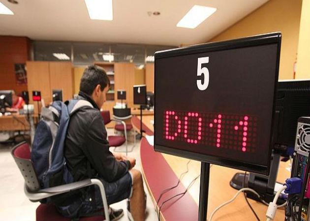 57.588 personas en desempleo optaron por capitalizar la prestación en 2013