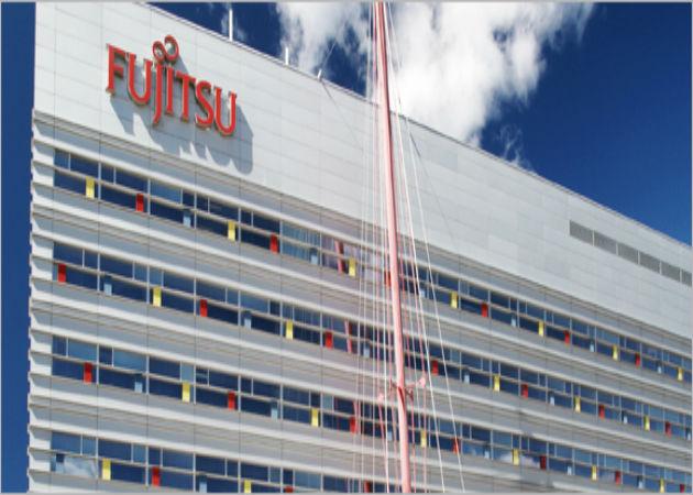 Las pymes podrán tener sus datos más protegidos con Fujitsu Cluster in a box