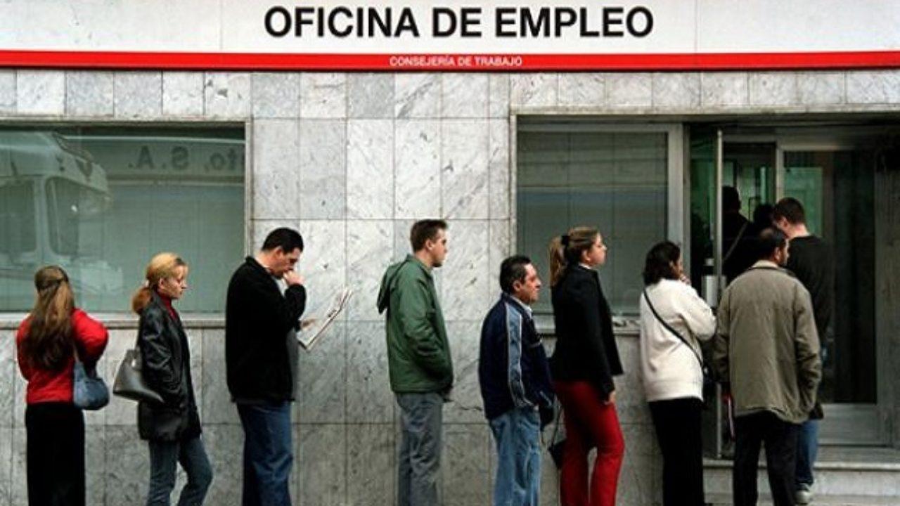 España lideró en diciembre la reducción del desempleo en la eurozona