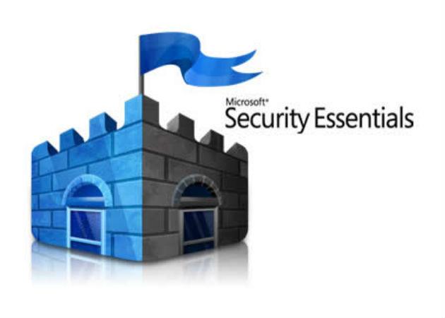 El próximo 8 de abril Microsoft también retirará Security Essentials para XP
