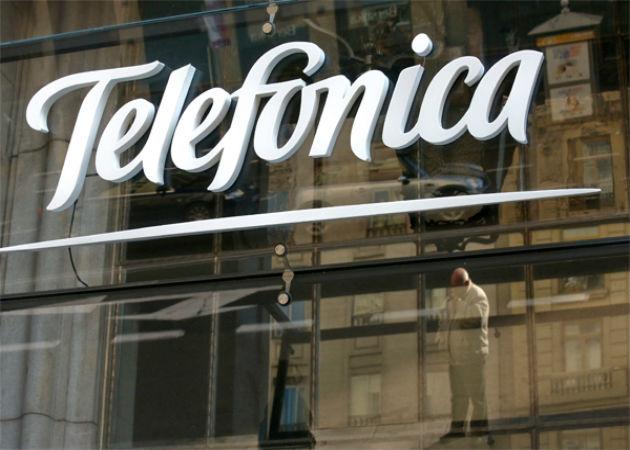 Telefónica lanza Universal Wi-Fi para facilitar el trabajo colaborativo y en movilidad