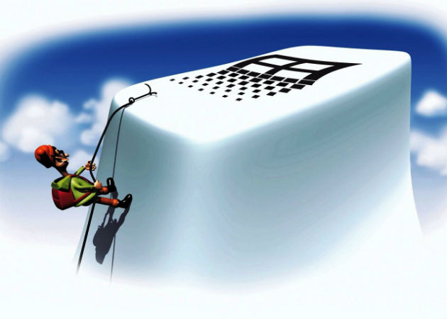 Microsoft anuncia que extenderá las actualizaciones de antimalware para XP hasta julio de 2015