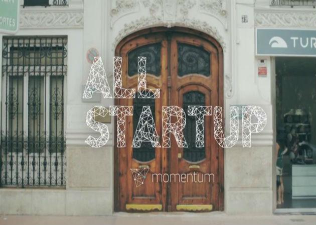 Momentum.do abre su tercera convocatoria para la búsqueda de emprendedores