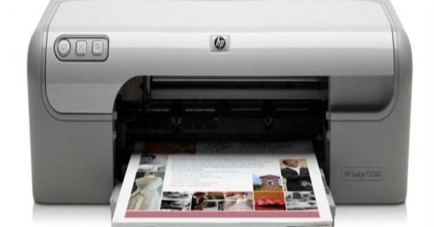 Cómo agregar una impresora en red en Windows 8