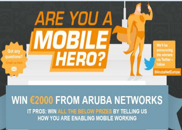 ¿Eres un héroe de la movilidad?
