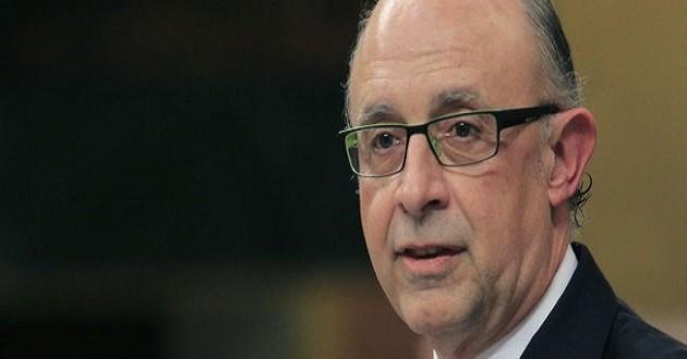 El Gobierno planea bajar el IRPF a partir de 2015