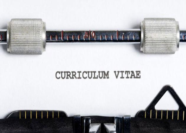Incluir una presentación en vídeo en el CV amplía las posibilidades de conseguir empleo