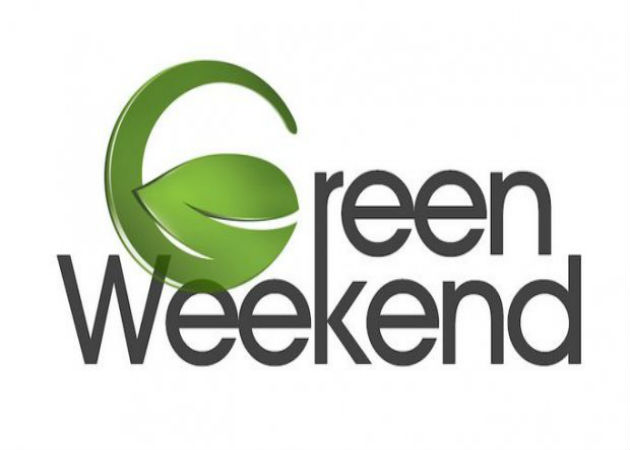 Greenweekend, iniciativa que pretende facilitar el desarrollo de nuevas ideas de negocio