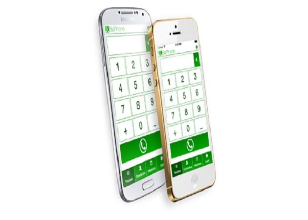 No cargues con varios móviles, Bizphone te lo pone fácil