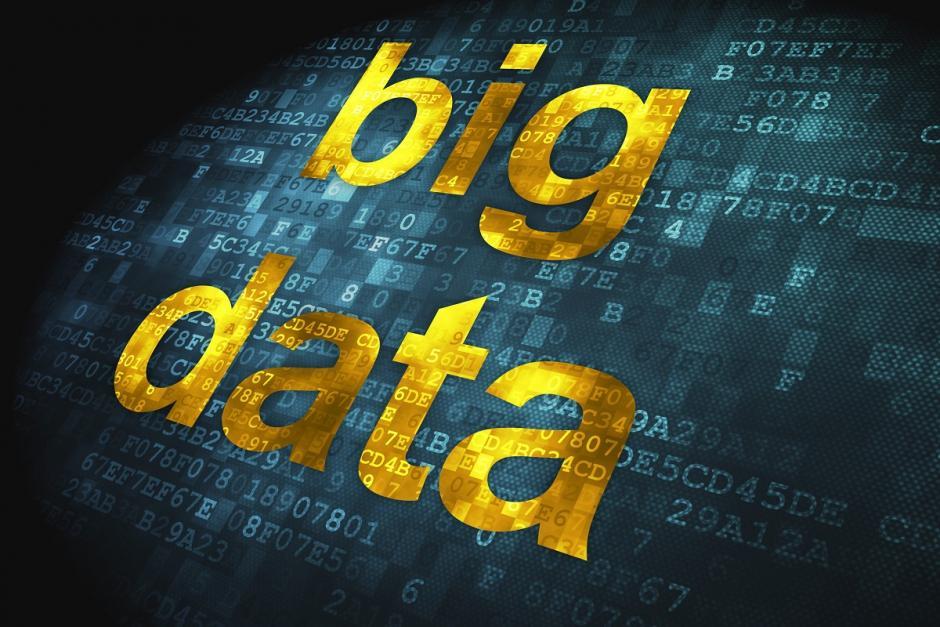 Sácale el máximo partido al Big Data