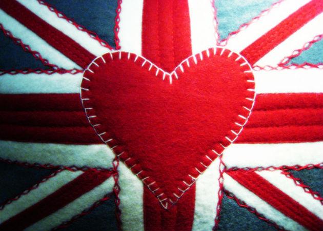 Los nuevos empresarios ven Inglaterra como la solución a sus problemas