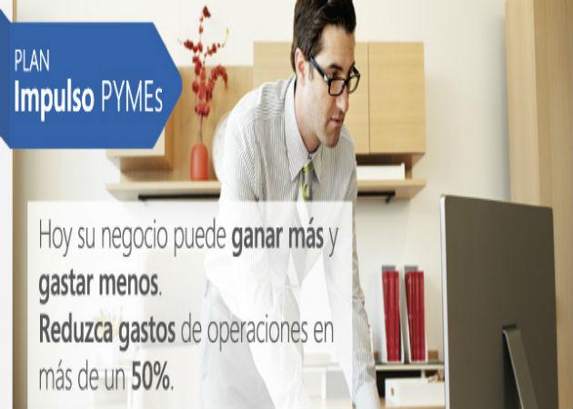 Todas las pymes y autónomos que migren a Windows 8.1 Pro tendrán un 20% de descuento