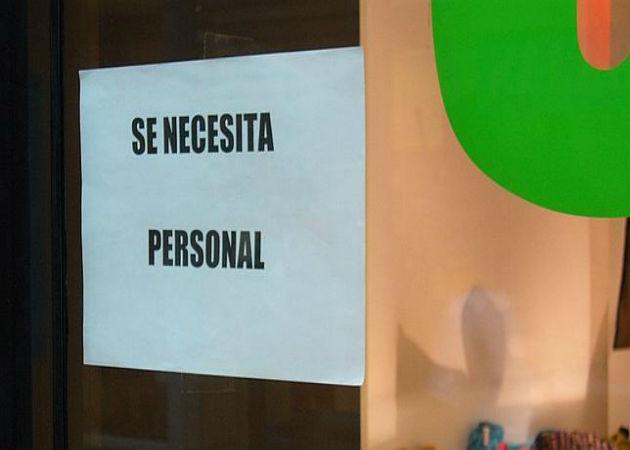La publicación de ofertas de empleo aumentó un 56% en España en el último trimestre de 2013