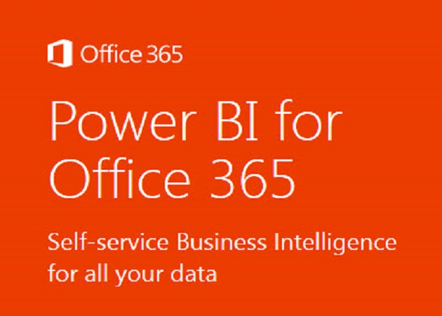 Microsoft anuncia la disponibilidad general de Power BI para Office 365