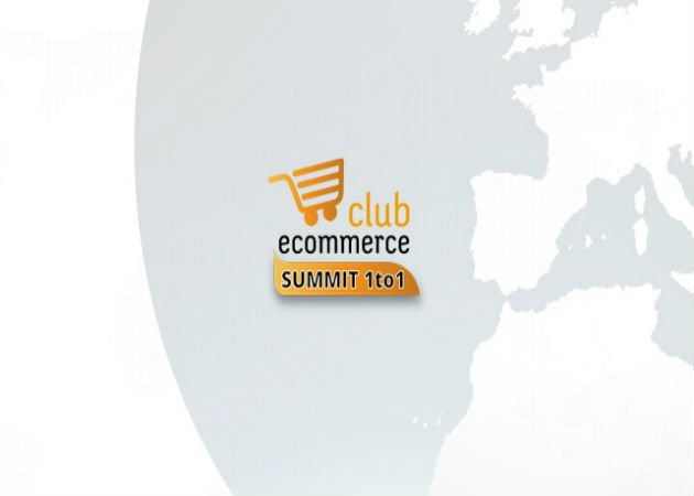 Todo a punto para el Club Ecommerce Summit 1to1