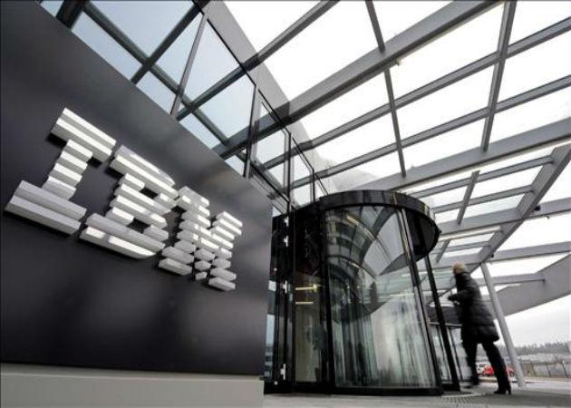 Nuevos servidores de IBM para pymes