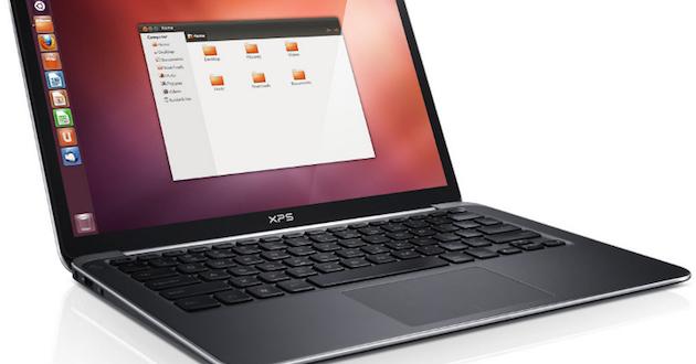 Dell 13 XPS Ubuntu