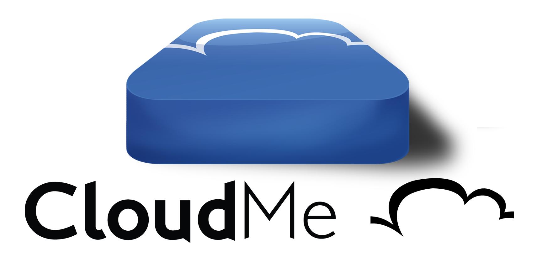 CloudMe Box