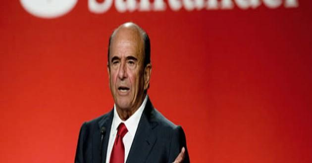 El Banco Santander pone en marcha en España un plan de financiación para 10.000 empresas