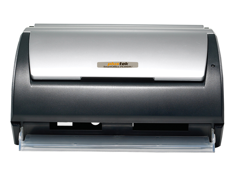Plustek lanza el escáner para pymes SmartOffice PS3060U