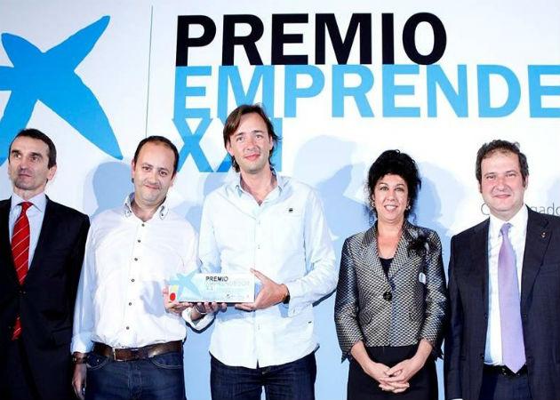 Abierta la convocatoria de la octava edición de los premios Emprendedor XXI