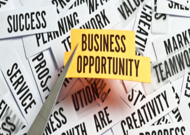 Cómo acceder a esa oportunidad de negocio en la que has estado pensando