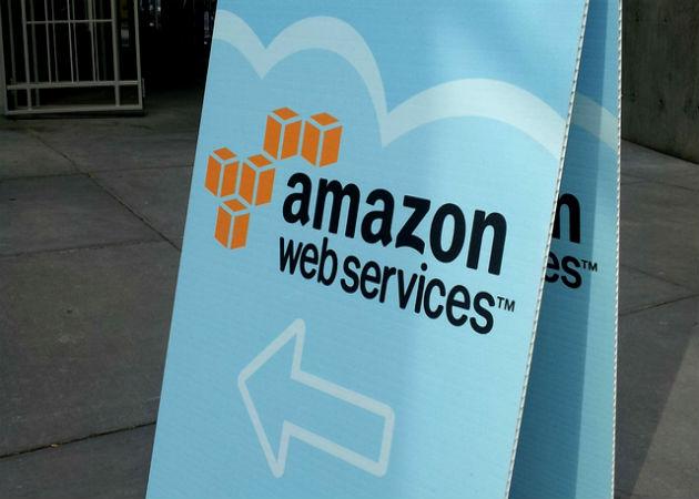 Amazon Web Services baja de precio