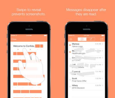 confide-ios-app