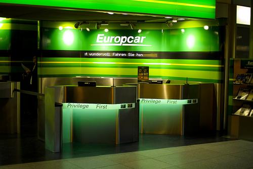 Europcar renueva su oferta para la movilidad de las pymes