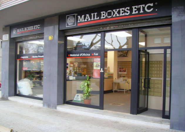 Mail Boxes Etc. organiza jornadas informativas para emprendedores