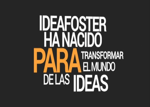 Transforma tus ideas en proyectos gracias a IdeaFoster